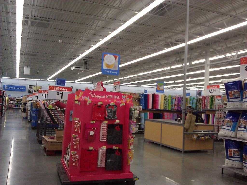 Walmart crafts and fabrics - Wal Mart Boone Iowa Fabrics Amp Crafts Fourstarcashiernathan Tags