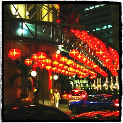 Lanterns () Tags: thefullertonhotel uploaded:by=flickrmobile flickriosapp:filter=nofilter
