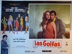 IMG_6751 - Las Golfas (Juan Valentin, Images) Tags: old vintage films cine curiosity curiosidades viejas películas golfas joseluisrodriguez