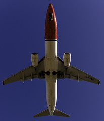 CFR1424 DY LN-NGB B737-8JP(WL) (Carlos F1) Tags: nikon d300 spotter spotting lebl bcn aircraft airplane avion aeronave reactor jet rwy rwy25l runway threshold umbral lnngb boeing 7378jpwl winglet winglets 7378jp 737800 737 b737 b737800 b7378jp b7378jpwl norwegian air shuttle dy elpratdellobregat barcelona spain aviacion aviation transporte transport transportation planespotter