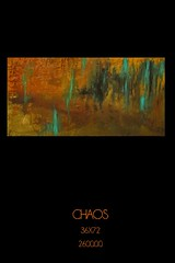 chaos original abstract painting (JUL313) Tags: original art painting artwork mod artist acrylic contemporary canvas