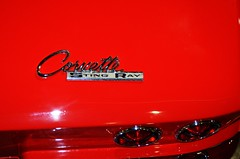 1963 Chevrolet Corvette C2 Sting Ray Cabrio (Transaxle (alias Toprope)) Tags: auto red usa abstract detail berlin classic cars chevrolet sports beautiful beauty car sport america vintage emblem us power stingray muscle details dream convertible prince historic chevy american coche soul sound topless classics bella autos abstracts crate amerika corvette c2 powerful cabrio macchina v8 coches vette musclecar 1963 toprope cabriolet remise knockoff meilenwerk 4speed littleredcorvette droptop drophead uscar streetmachine soull 57litre 350cui wwwmusclecarforyoucom