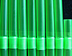 The Short Straw (sallyNZ) Tags: green straws scavenger7 theshortstraw