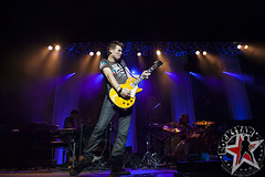 Jonny Lang - The Fox Theater - Detroit, MI - Feb 27th 2013