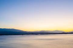Cerro de Oro (lfbc) Tags: landscape atardecer dawn nikon kitlens paisaje cerro oaxaca 1855mm presa cuenca oro tuxtepec papaloapan d5100
