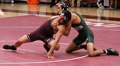 Mt. SAC v ELAC -mtsac (60) (Leo Tard1) Tags: california ca usa male canon wrestling walnut wrestler communitycollege wrestle mounties singlet elac mtsac mtsanantoniocollege eastlosangelescollege eos7 collegewrestling