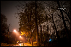 Sandy Stopped in Time (inneriart) Tags: road street light usa storm reflection wet rain night dark photography coast utah dangerous shiny long exposure artist wind unique hurricane fineart creative documentary maryland saltlakecity american poweroutage emergency silverspring journalism eastcoast freelance unitedstateofamerica bokah superstorm inneri hannahgalliinneri nikond300s photoshopcs5 inneriart innereyeart electriccal inneri wholehannah hurricanesandy inneriartcom