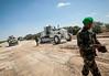 2013_01_24_Afgooye_Road_Grading a (AMISOM Public Information) Tags: somalia reconstruction mogadishu afgooye amisom