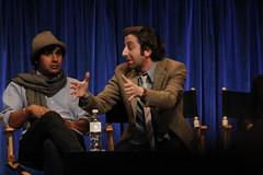 Big Bang Theory Paleyfest 2013 (Corrine T) Tags: kaleycuoco mayimbialik bigbangtheory jimparsons johnnygalecki paleyfest simonhelberg melissarauch kunalnayyar