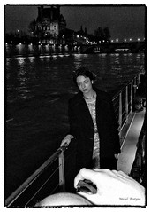 Theodora LX1000815 (mich53 - (Thanks for 1000000 Views!)) Tags: portrait paris photos nb bynight silverefexpro2 theodora