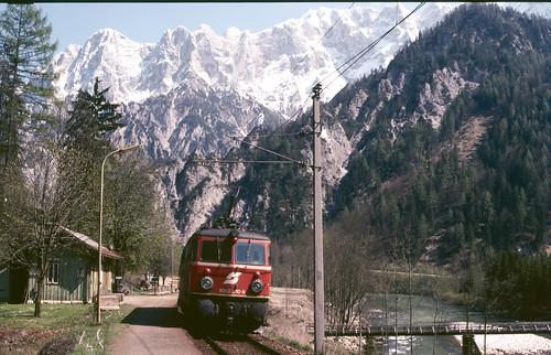 Johnsbach, Steiermark