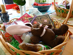 something sweet (On Bradstreet) Tags: easter spring maine traditions rituals vernalequinox homeandgarden ostara march21 unschooling onbradstreet secularpagan