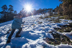 @ The Top (Azaga (Portrite )) Tags: travel snow canon top maroc 5d libya  maroco snwo snw      sebha