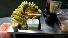"Smoothie Catering im ACR CENTER KÖLN • <a style=""font-size:0.8em;"" href=""http://www.flickr.com/photos/69233503@N08/8584029122/"" target=""_blank"">View on Flickr</a>"