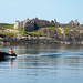 "Inishbofin Harbour<br /><span style=""font-size:0.8em;"">Cromwellian Fort and local fisherman</span> • <a style=""font-size:0.8em;"" href=""http://www.flickr.com/photos/89335711@N00/8595026245/"" target=""_blank"">View on Flickr</a>"