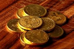 087-365-2013 (DiegoSalcido) Tags: mexico candy coins chocolate mexican 365 mexicano monedas 2013