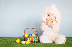 Happy Easter! (Sharizah) Tags: boy portrait people baby cute bunny childhood smiling laughing germany studio easter fun happy bayern deutschland photography costume spring holding infant holidays europa europe sitting fotografie child basket symbol sweet decorative traditional seasonal joy decoration happiness kind celebration indoors dressingup eggs tradition ostern joyful lachen easterbunny hase junge bavarian personen lcheln niedlich freude eastereggs kindheit glcklich sitzen greyeyes osterhase verkleiden eier sugling spas babyhood kostm frhlich halten ss innenaufnahme 011months 2013 ostereier suglingsalter graueaugen 011monate