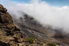 Haleakala + Clouds (james.froumis) Tags: clouds hawaii nikon maui haleakala d750