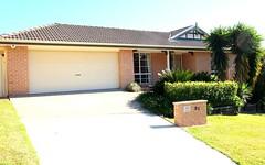 27 Dalmeny Drive, Macquarie Hills NSW