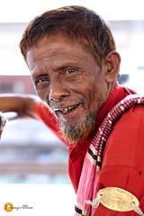 Railway Porter (jalam@machizo.com) Tags: kamalapur railway station porter portrait pepole bangladesh color travel