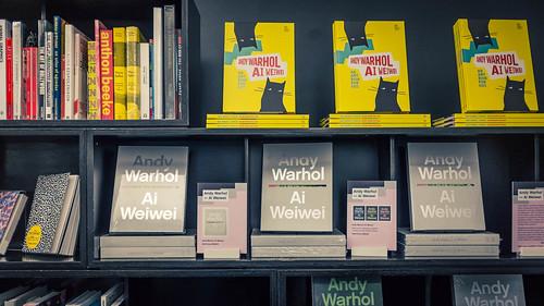 Andy Warhol — Ai Weiwei