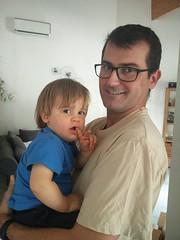 Antton et Yann