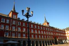 Casa de la Carnicera. Plaza Mayor. Madrid (Carlos Vias-Valle) Tags: casadelacarniceria plazamayor