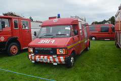 BIGGAR VINTAGE RALLY 2016 (RON1EEY) Tags: biggarvintagerally2016 albion lorry vintage classic army fireengine bedford
