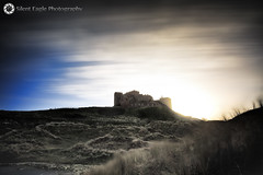 Castle Bamburgh, Northumberland (Silent Eagle  Photography) Tags: sep silent eagle photography silenteaglephotography canoneos5dmarkiii landscape longexposure leefilters bigstopper 10 plants sky clouds castlebamburgh castle bamburgh bamburghcastle northumberland iso50 silenteagle09 outdoor 120sec ep0799