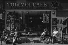 Toi & moi (t-a-i) Tags: grii ricohgrii soho ricoh street ricohgr2 streetphotography cafe unitedkingdom london gr2 uk england gb