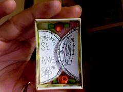 Foto criada em 2016-03-09 às 02.30 (Atelier Renata GAM) Tags: photobooth pensamento positivo atelier renata gam