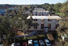 Frame 24.jpg (njcull) Tags: 35mm 400 504410 c41 canberra canoneos33 ef1740mmf4lusm film focal focal400 owenflats lyneham australiancapitalterritory australia demolition