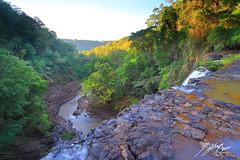 Bousra Waterfall (Sotitia Om Photography) Tags: bousrawaterfall bousra waterfall  mundolkiri cambodia landscape southeastasia asian kampuchea asia cambodian sotitiaomphotography cambodianphotographers canon canonasia canonusa