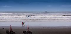 D2_DSC_1609 (Kanak Mahmud) Tags: bangladesh sea shore sands ocean water outdoor nature beach worldslargestbeach coxsbazar travel vacation wide sky