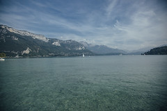 2X8A3948 (georgesmalher) Tags: photography travel france lake annecy town