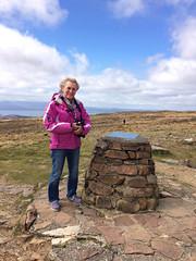 Sally - Bealach na B, Applecross_NC500 - Loch Carron to Applecross to Dores, Loch Ness - 20160513_IMG_5783_iPhone (Sally Payne) Tags: hires nc500 highlands scotland sally