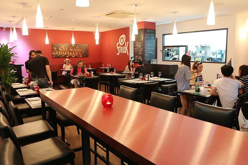 永康街牛排O'Steak Taipei62