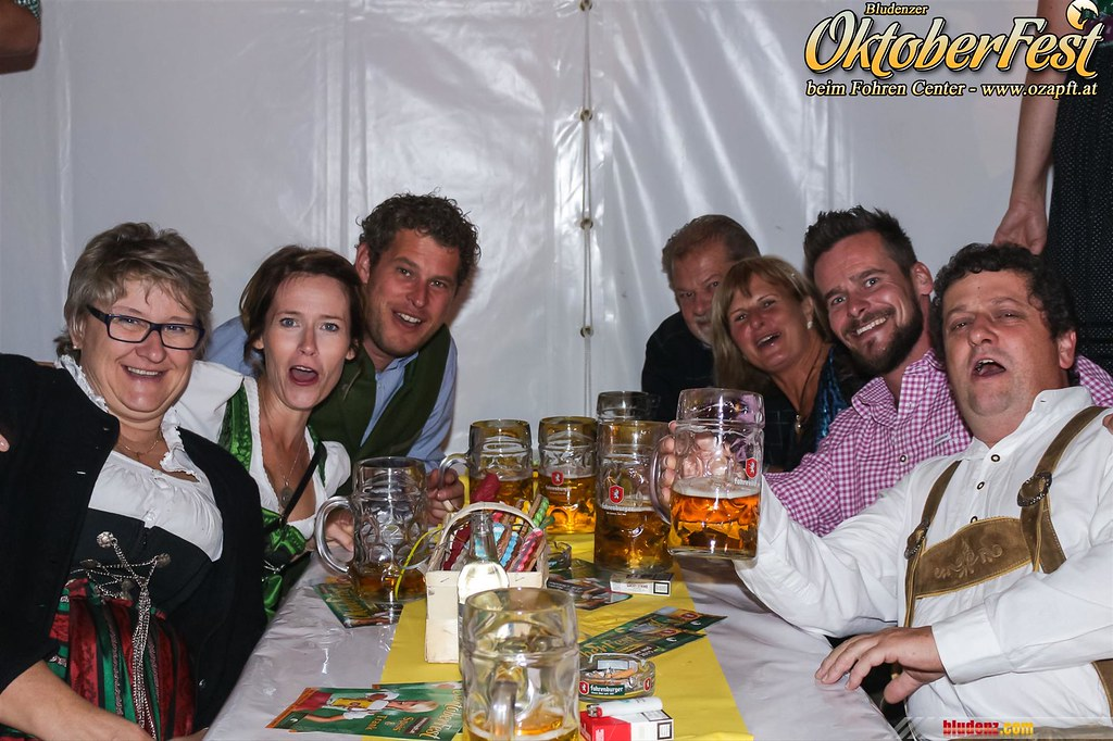 fohrenburger oktoberfest