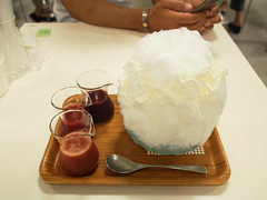 Japanese Ice Shaved - Strawberry , Blueberry , Raspberry (INZM.) Tags:       shinjuku noan popup     ice iceshaved kakigori dessert    1300 1300    strawberry raspberry blueberry  3 siroop syrup eatin  food japanfood japanesefood