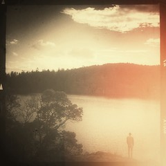 Destiny (Nick Kenrick.) Tags: september vancouverisland bc canada wilderness lonely justme onlyone one alone silence