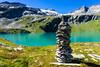 Stony (sila87) Tags: alpen bärensteinkogel berchtesgaden kehlsteinhaus obersalzberg österreich urlaub uttendorf wandern weissee