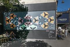 Coni Lars (Sbastien Casters (browse by artist)) Tags: coni lars paris france art streetart street graffiti graffitis urbain urbanexploration urban