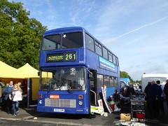 Preserved GM Buses 15032 H132 GVM (sambuses) Tags: preserved gmbuses h132gvm 15032