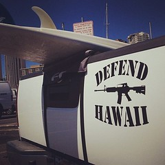 """Mahalo @sammiesan808 for Repping the AR-15 Logo 12' decal • <a style=""""font-size:0.8em;"""" href=""""http://www.flickr.com/photos/89357024@N05/8347056479/"""" target=""""_blank"""">View on Flickr</a>"""