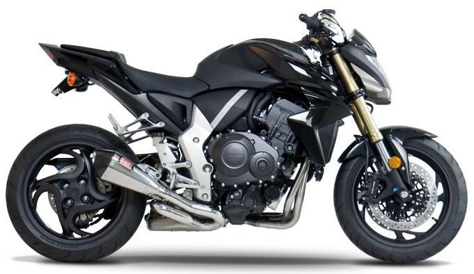 Honda CB 1000R Fotos
