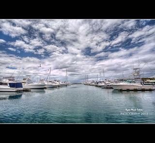 d'Albora Marinas Nelson Bay