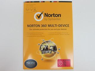 Norton 360 Multi-Device