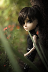 Aron!! (mymuffin_15) Tags: canon eos rebel 50mm dal wig pullip aron richt isul taeyang t1i gerbecillo