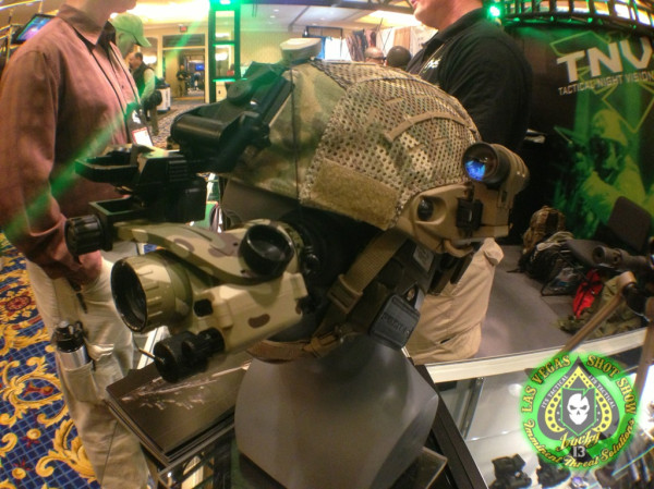 ITS Tactical SHOT Show 2013: Day 4 Live Coverage 019