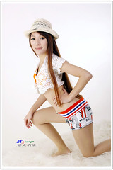 SDIM4356 ( or Jeff) Tags: portrait people woman cute girl beautiful beauty female swimming studio asian md model women pretty underwear sweet expression taiwan sigma fair babe wear suit stunning belle taipei mm lovely   sg angelic taiwanese  merrill foveon  glamorous   x3    comely sd1